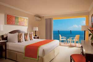 Deluxe Ocean View - Sunset Montego Bay, Montego Bay All Inclusive Resort